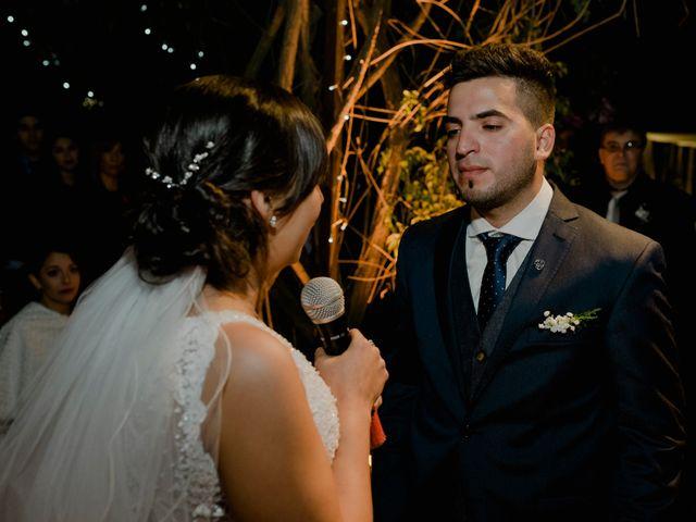 El casamiento de Edgar y Eli en Rosario, Santa Fe 24