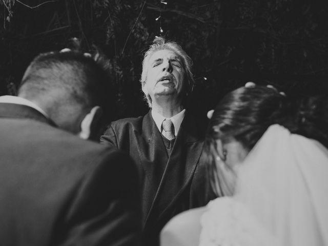 El casamiento de Edgar y Eli en Rosario, Santa Fe 25