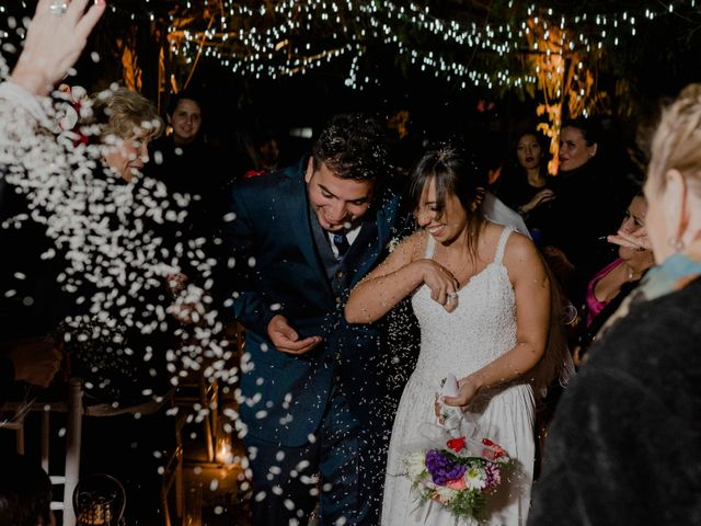 El casamiento de Edgar y Eli en Rosario, Santa Fe 26
