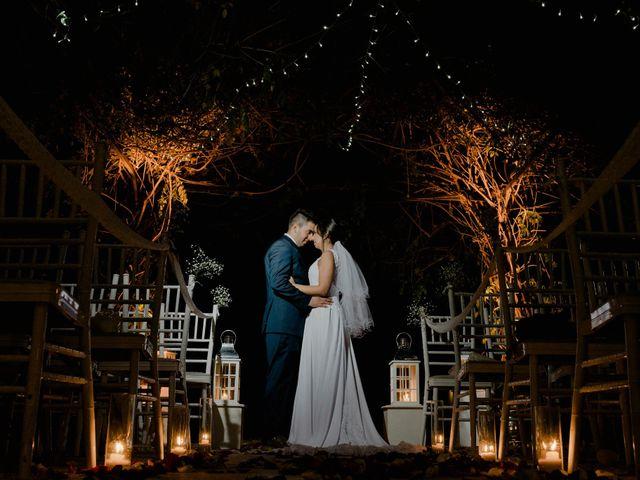 El casamiento de Edgar y Eli en Rosario, Santa Fe 28