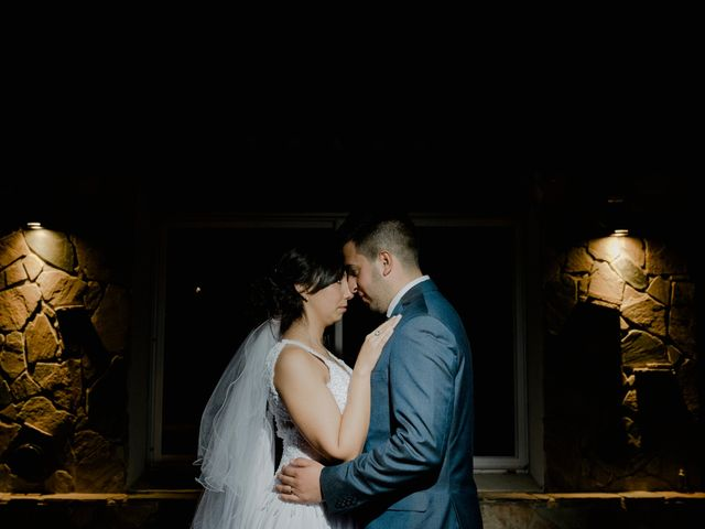 El casamiento de Edgar y Eli en Rosario, Santa Fe 31