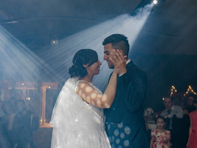 El casamiento de Edgar y Eli en Rosario, Santa Fe 32
