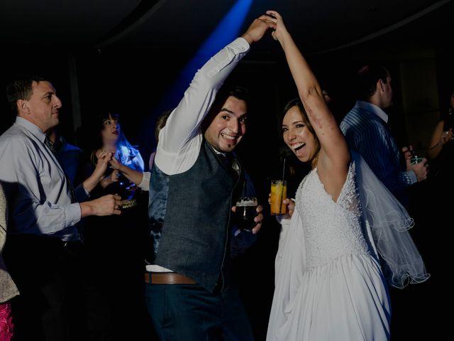 El casamiento de Edgar y Eli en Rosario, Santa Fe 37