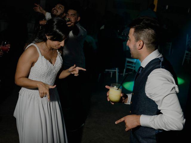 El casamiento de Edgar y Eli en Rosario, Santa Fe 45