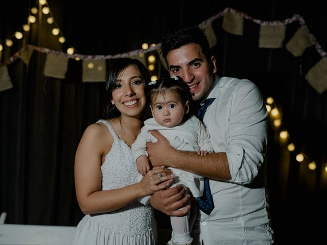 El casamiento de Edgar y Eli en Rosario, Santa Fe 57