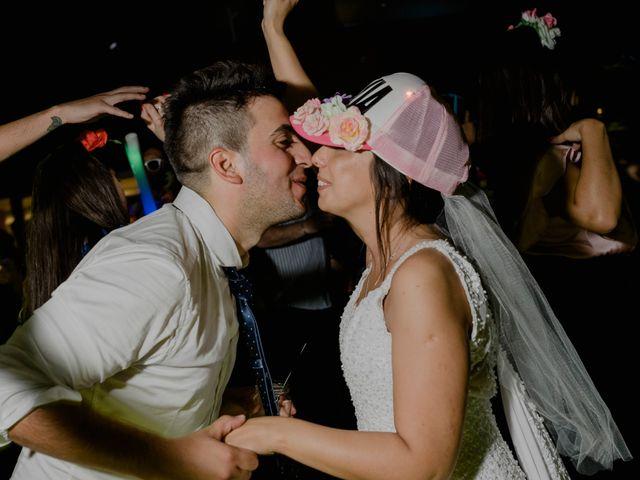El casamiento de Edgar y Eli en Rosario, Santa Fe 66