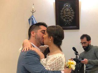 El casamiento de Silvana y Pablo 2
