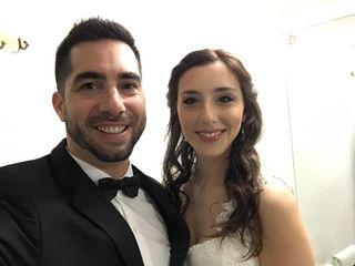 El casamiento de Silvana y Pablo