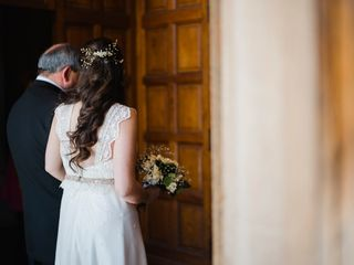 El casamiento de Cintia y Nicolás 3