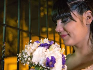 El casamiento de Carla y Maxi 1