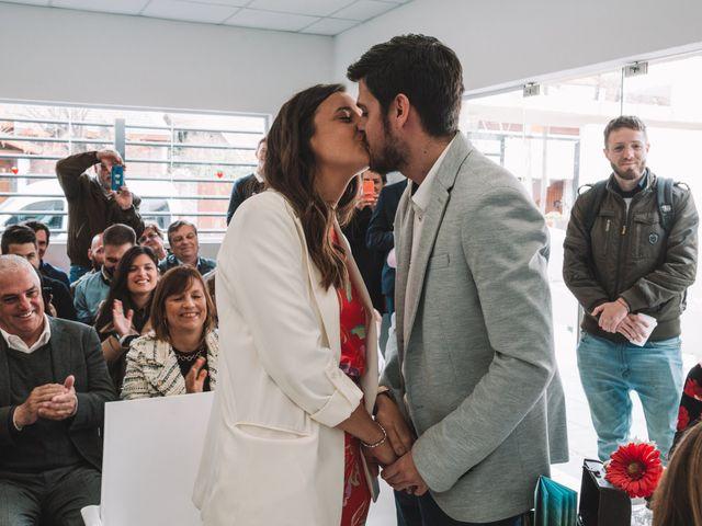 El casamiento de Pedro y Tati en Rosario, Santa Fe 7