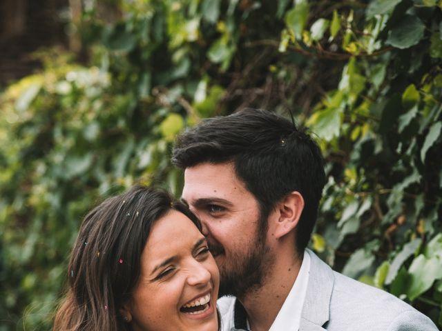 El casamiento de Pedro y Tati en Rosario, Santa Fe 1