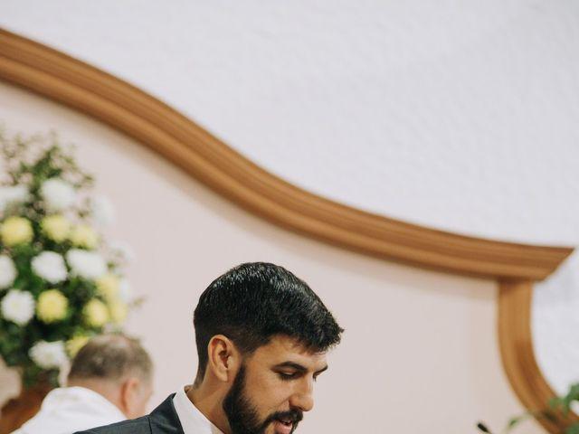 El casamiento de Pedro y Tati en Rosario, Santa Fe 28