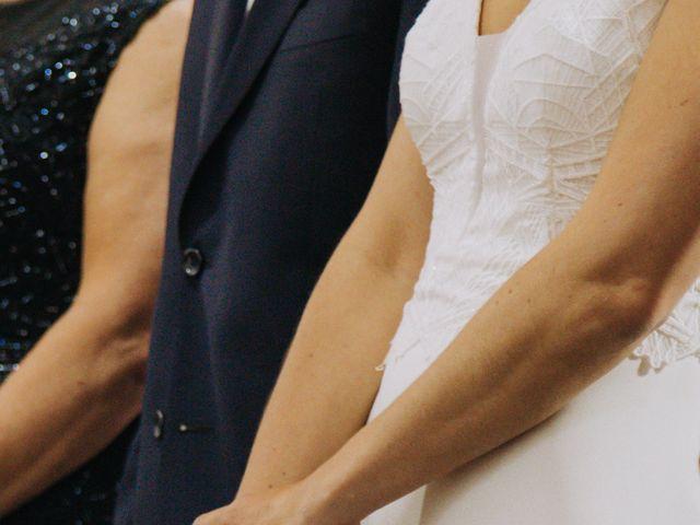 El casamiento de Pedro y Tati en Rosario, Santa Fe 31