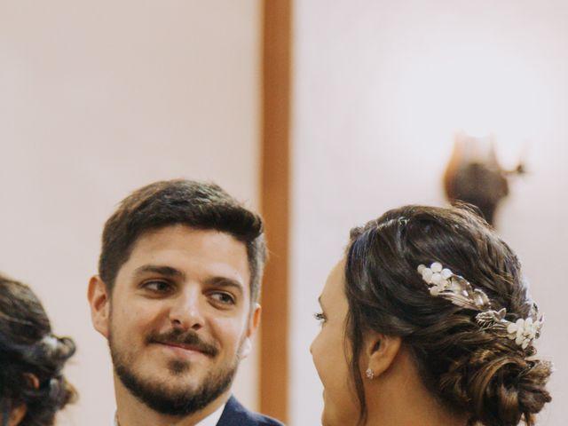 El casamiento de Pedro y Tati en Rosario, Santa Fe 32
