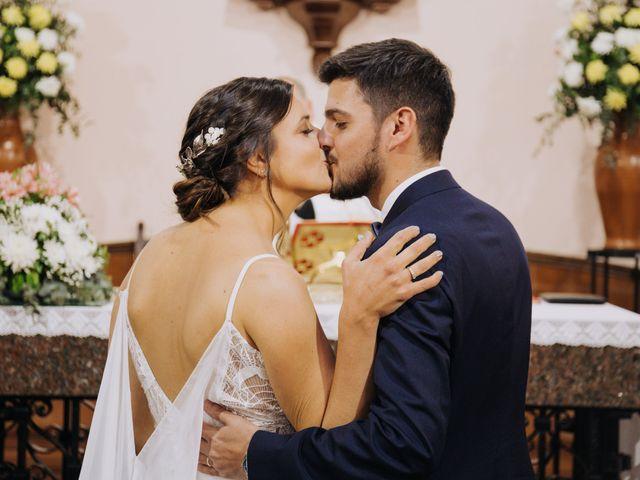 El casamiento de Pedro y Tati en Rosario, Santa Fe 2
