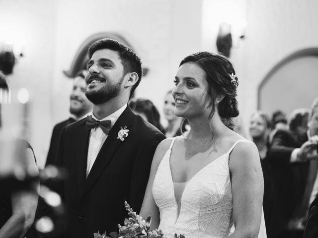 El casamiento de Pedro y Tati en Rosario, Santa Fe 33