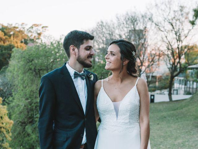 El casamiento de Pedro y Tati en Rosario, Santa Fe 34