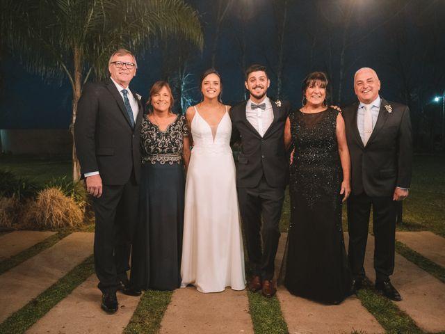El casamiento de Pedro y Tati en Rosario, Santa Fe 45