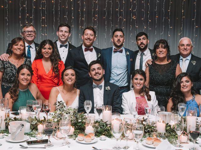 El casamiento de Pedro y Tati en Rosario, Santa Fe 46