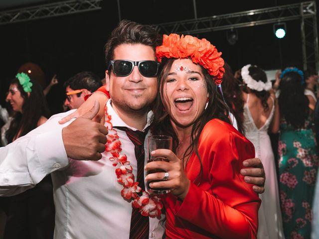 El casamiento de Pedro y Tati en Rosario, Santa Fe 51