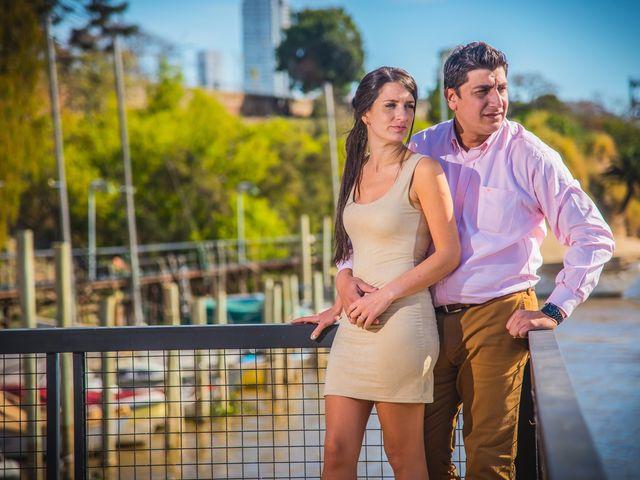 El casamiento de Guille y Andrea en Funes, Santa Fe 4