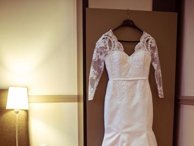 El casamiento de Guille y Andrea en Funes, Santa Fe 5