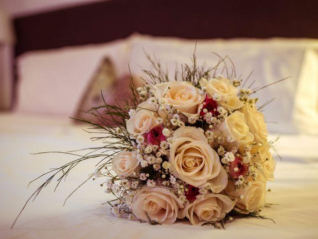 El casamiento de Guille y Andrea en Funes, Santa Fe 6