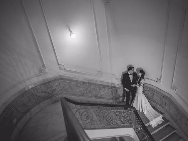 El casamiento de Guille y Andrea en Funes, Santa Fe 12