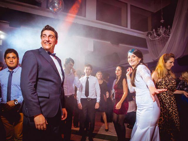El casamiento de Guille y Andrea en Funes, Santa Fe 16