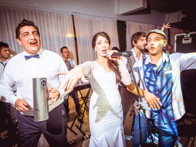 El casamiento de Guille y Andrea en Funes, Santa Fe 17
