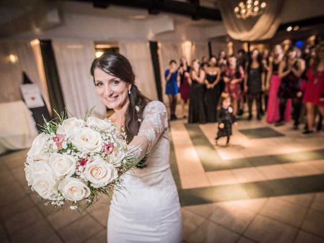 El casamiento de Guille y Andrea en Funes, Santa Fe 18