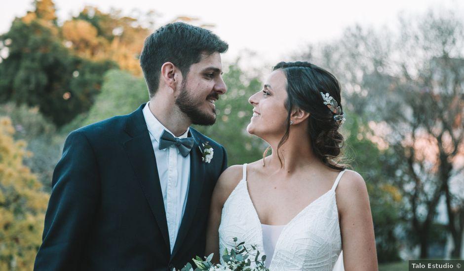 El casamiento de Pedro y Tati en Rosario, Santa Fe
