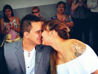El casamiento de Pauli y Lautta 3