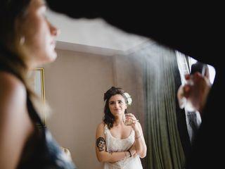 El casamiento de Macarena y Leandro 2