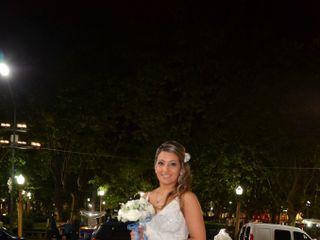El casamiento de Andrea y Fernando 2