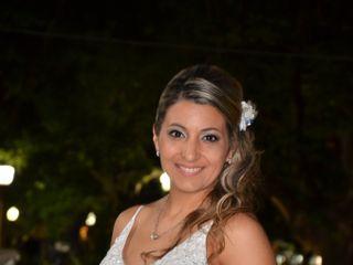 El casamiento de Andrea y Fernando 3