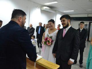 El casamiento de Melina y Ariel 3