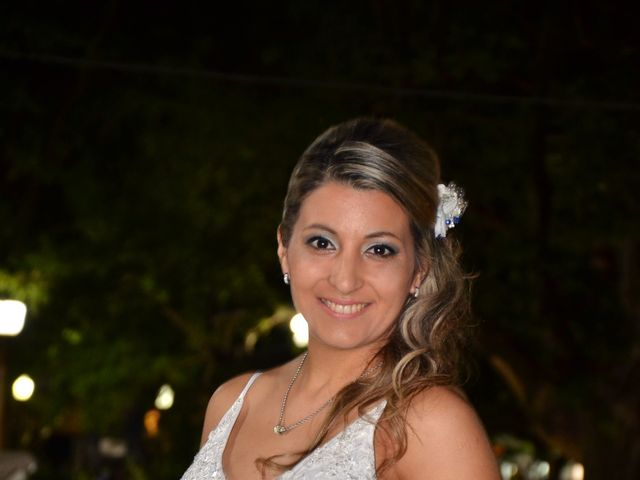 El casamiento de Fernando y Andrea en San Fernando, Buenos Aires 5