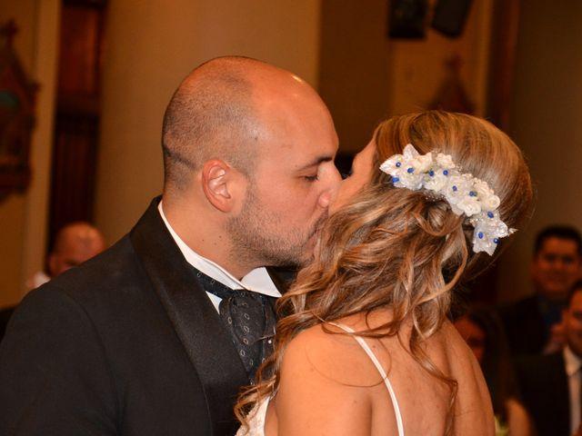 El casamiento de Fernando y Andrea en San Fernando, Buenos Aires 9