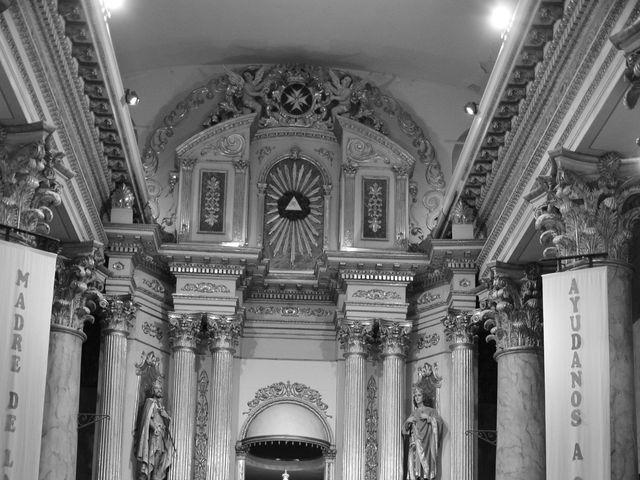 El casamiento de Fernando y Andrea en San Fernando, Buenos Aires 11