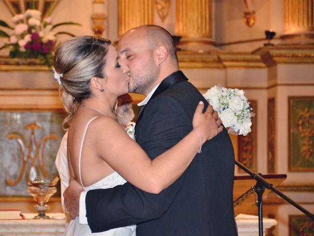 El casamiento de Fernando y Andrea en San Fernando, Buenos Aires 12
