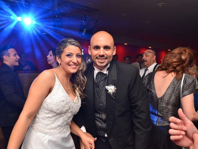 El casamiento de Fernando y Andrea en San Fernando, Buenos Aires 16