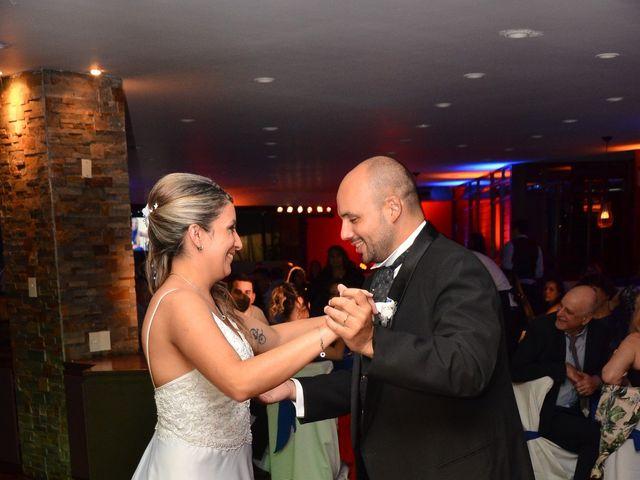 El casamiento de Fernando y Andrea en San Fernando, Buenos Aires 18