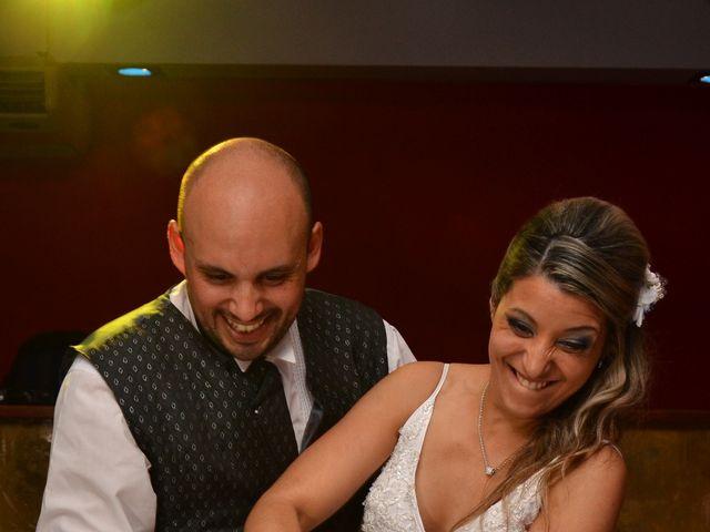 El casamiento de Fernando y Andrea en San Fernando, Buenos Aires 2