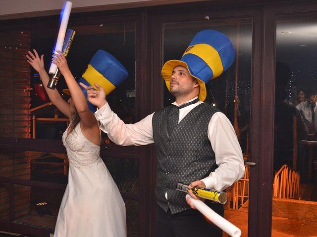 El casamiento de Fernando y Andrea en San Fernando, Buenos Aires 21