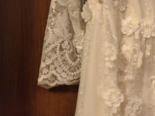 El casamiento de Fernanda y Santiago 2
