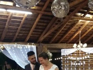 El casamiento de Yanina y Esteban 1