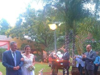 El casamiento de Yanina y Esteban 2