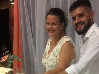 El casamiento de Yanina y Esteban 3